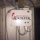 Chicken Door Controller