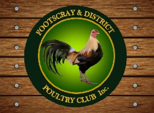 Footscray & District Poultry Club Inc.(at Bacchus Marsh, Victoria)