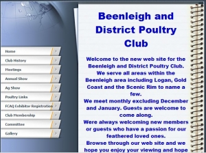 Beenleigh & District Poultry Club