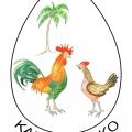Kai Kokorako Perma-Poultry