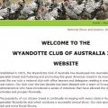Wyandotte Club of Australia