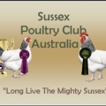 Sussex Poultry Club Australia