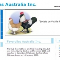 Faverolles Australia Inc