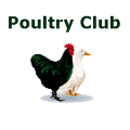 Mackay Poultry & Pigeon Club Inc