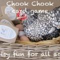 Chook Chook Card Game