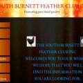 South Burnett Feather Club Inc
