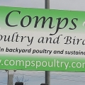 Comps Poultry and Birds