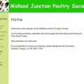 Midland Junction Poultry Society